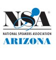 National Speakers Association Speaking Engagements with Brian Offenberger